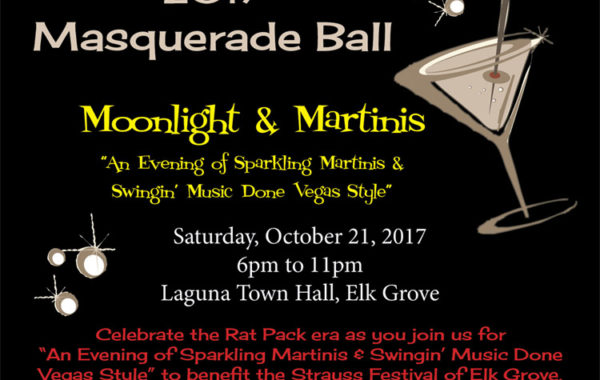 2017 Annual Masquerade Ball