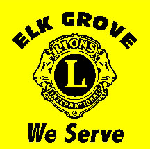 Elk Grove Lions International