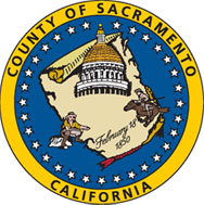 County of Sacramento, California